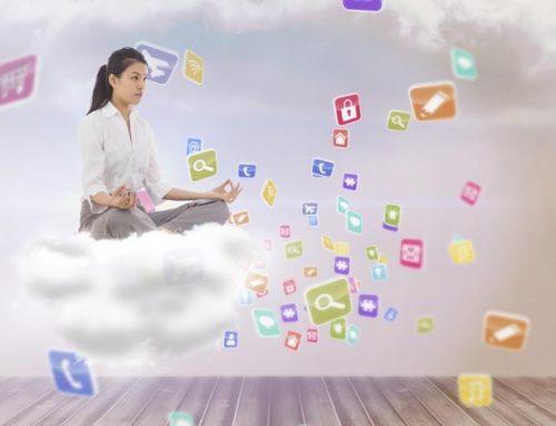 Meditation Apps to Keep Your Cool