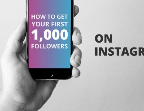 Instagram Growth: How To Get Your First 1000 Followers
